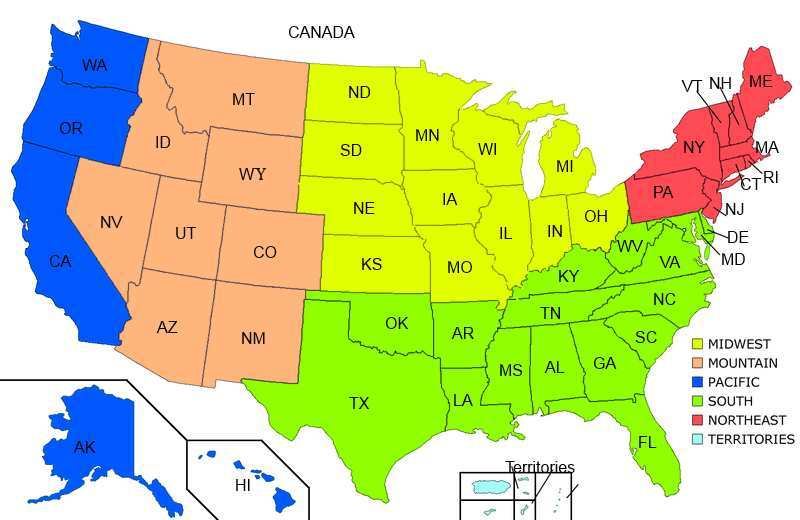 Search Craigslist by State - Search All Of Craigslist ...