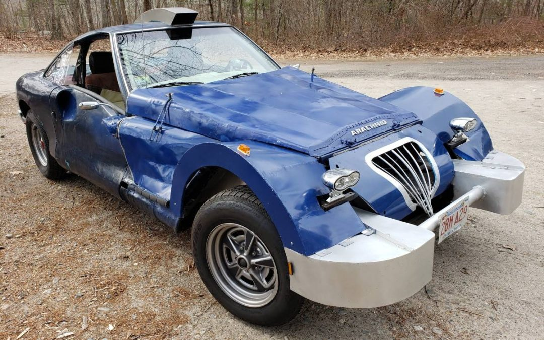 Craigslist Custom Hand Built Sports Car Search All Of Craigslist Cities States And More