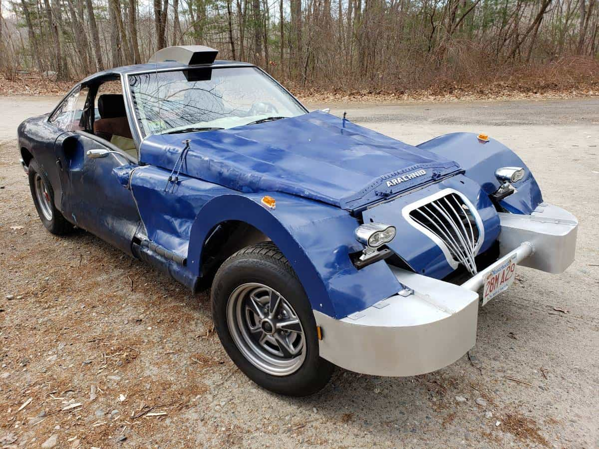 "Craigslist: ""Custom, Hand-Built Sports Car"" - Search All ..."